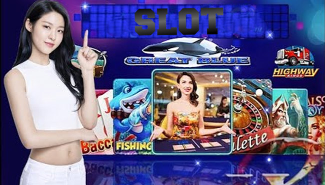 Requirements for Playing Online Slot Gambling