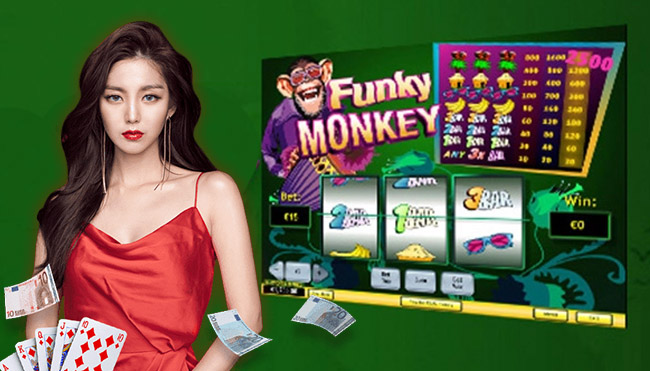 Some of The Best Games Online Slot Gambling Sites